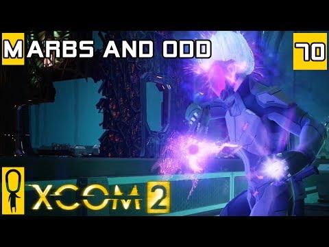 XCOM 2 - Marbs and Odd XCOM 2 Co-Op - Let's Play - Part 70 - COOP FINAL MISSION PART 2