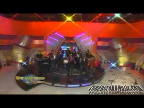 """Jose Peña Suazo Y Banda Gorda - Popurri Merengue Exitos """"En Vivo"""" (Extremo A Extremo) Oct 3, 2011"""