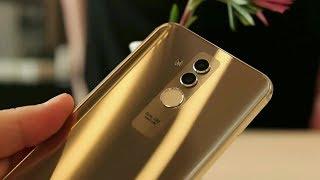 Huawei Mate 20 Lite – Полный обзор ( Review ) .