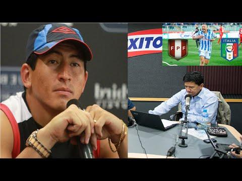 Exclusiva¡  - Johan Fano VS  Silvio Valencia  -  Dura entrevista - Caso LAPADULA  2016
