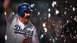 Kirk Gibson: The Natural (1988 World Series Home Run)