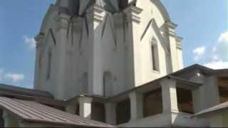 Храмы Москвы(Храм Христа Спасителя, московские храмы., 2009-01-26T12:12:15.000Z)
