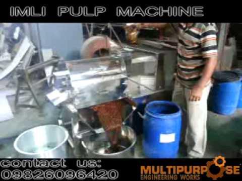 how to make imli pulp