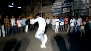 Pulivendula superrrr  dance in marriage