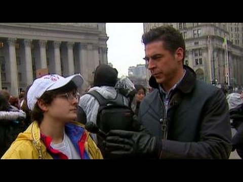 Watters' World: NYC student walkout edition