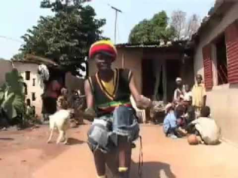 rap africain ;Bienvenue à Poto Poto