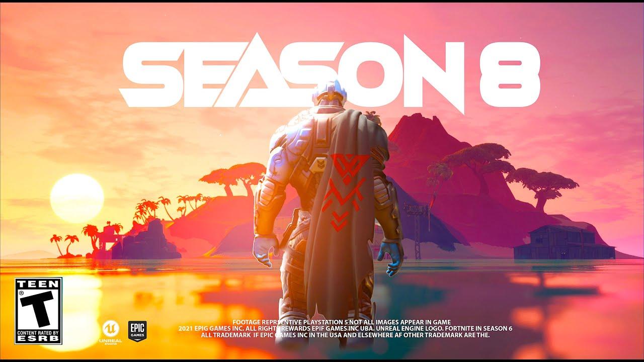 Download Fortnite Chapter 2 Season 8 (Trailer)