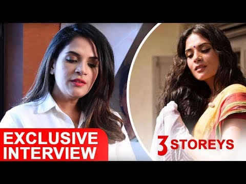 "Richa Chadha: ""Few Film-Makers Like Sanjay Leela Bhansali Invest In Their Heroines"" 