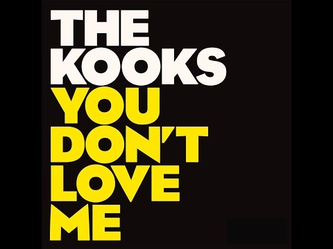 The Kooks - The Window Song