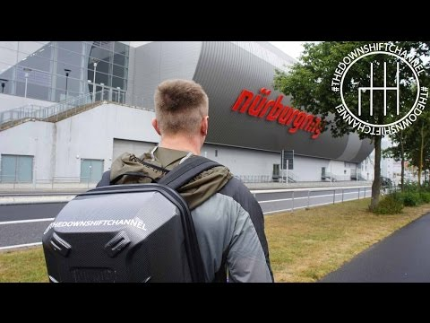 TRAVELLING TO THE NURBURGRING! IS IT EASY?