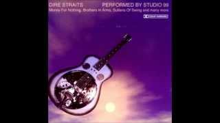 Sultans Of Swing - Dire Straits (Performed By Studio 99)
