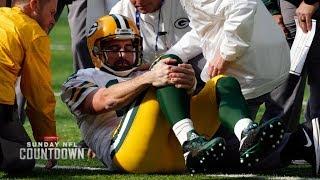 Tim Hasselbeck doubtful of Aaron Rodgers' return   NFL Countdown   ESPN