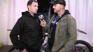 2010 Aust. Monster Energy Super X Newcastle Post Racing - Chad Reed