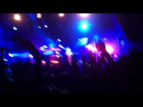 Embrace  Pnau @ BDO Sydney 2011