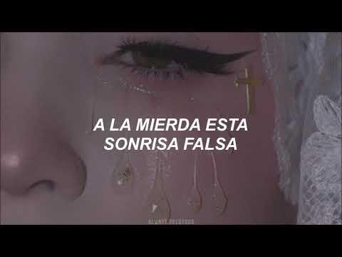 [ Ariana Grande ] - Fake Smile // Traducción al español