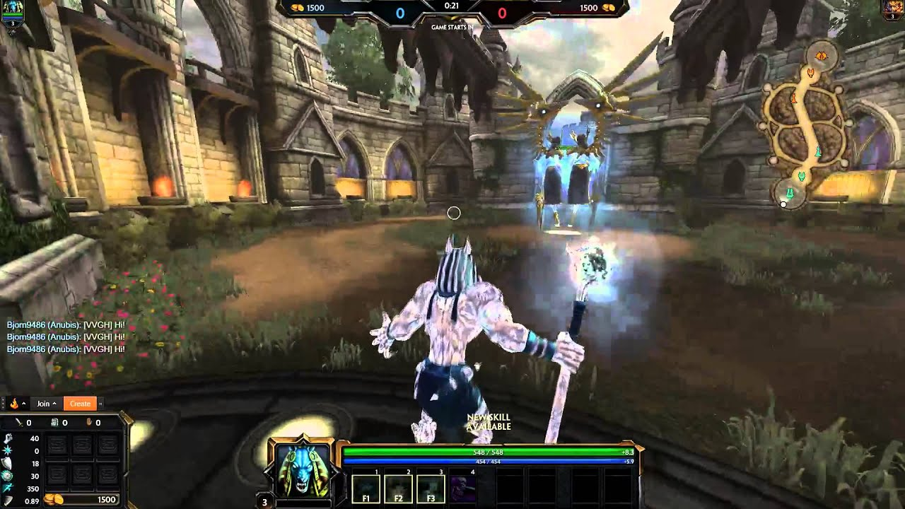 how to fix smite stuttering