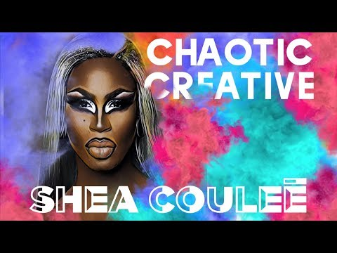Shea Couleé on the Business of Being a Drag Queen