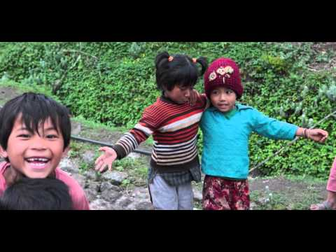 The GivePower Foundation: Nepal