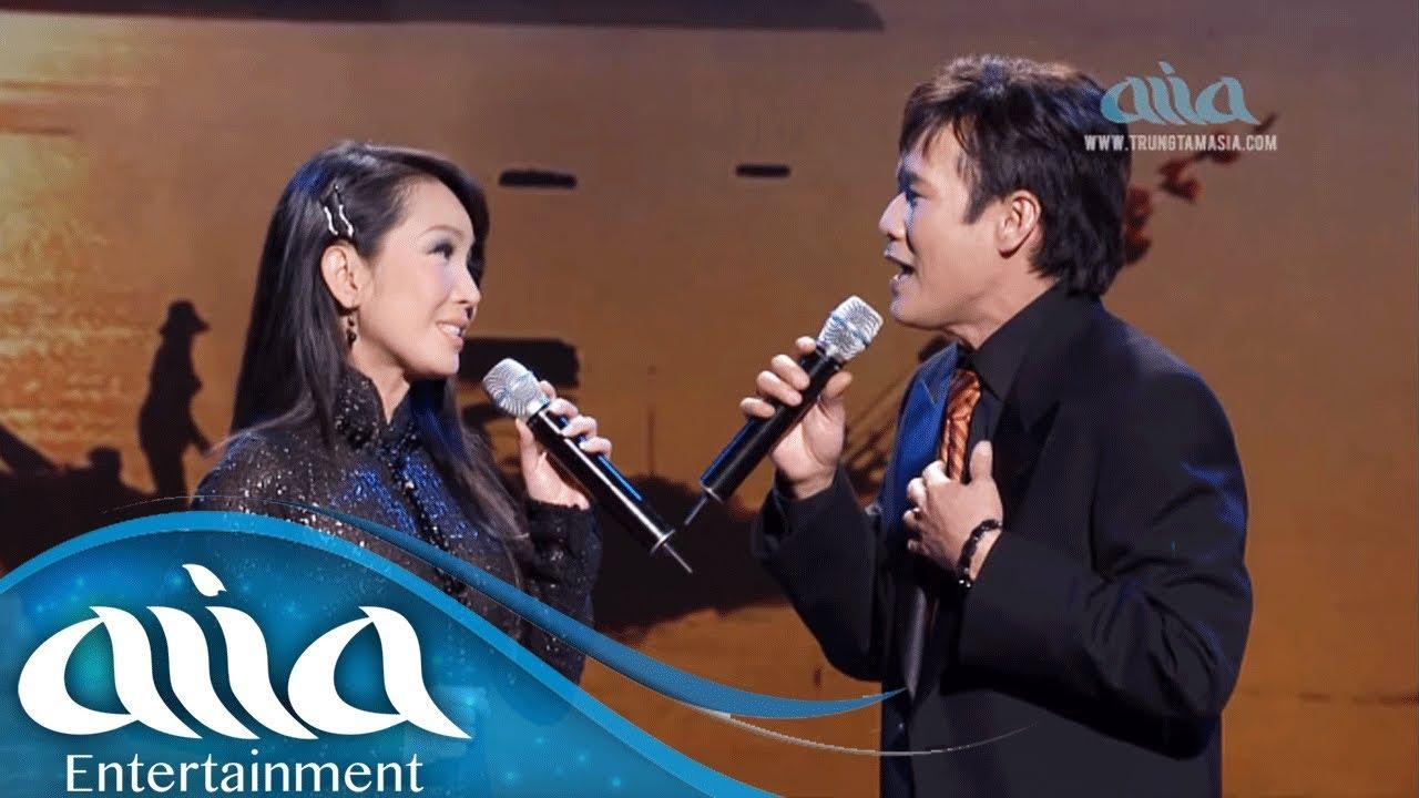 Chiều Tây Đô – Tuấn Vũ & Mỹ Huyền | Nhạc sĩ: Lam Phương (ASIA 57)