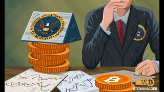 SEC and Cryptocurrency Regulations - Charlie Shrem CryptoIQ Web Series