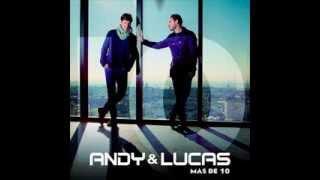 Andy & Lucas Feat Carlos Baute- Son de amores
