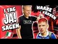 Einen TAG JA SAGEN.. Auf der italienischen GAMESCOM eskaliert KOMPLETT (ft. AviveHD!)
