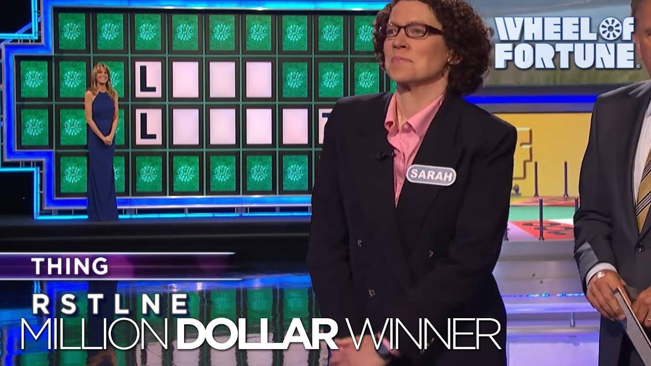 Bonus Winner