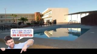 American Inn Hotel &amp Suites Delicias - Las Delicias, Mexico - Video revisión
