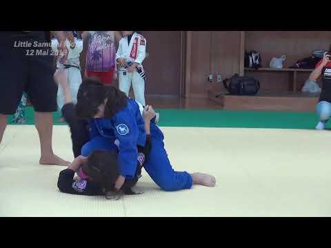 FL - Samurai Kids - Luta 24