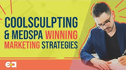 Best Coolsculpting Marketing Ideas Dallas TX | Med Spa Marketing, Call Everable LLC 512-648-5773