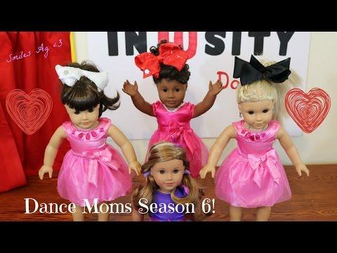 AGSM Dance Moms Season 6