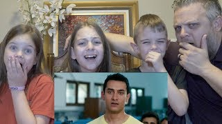 What is a machine? - 3 Idiots | Funny scene | Aamir Khan | American Reaction