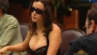 Jennifer Tilly Poker Cleavage