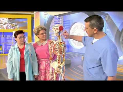 воспаление плечевого сустава малышева