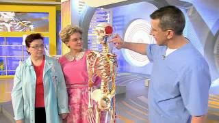видео При массаже плечевого сустава