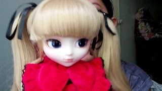Pullip Rozen Maiden Shinku Review 2014
