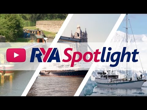 Yachting Tips, Inland Locks, Antarctic Sailing - RYA Spotlight November 2015