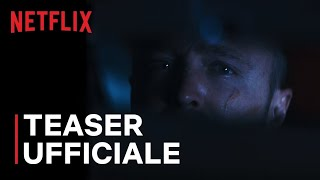 El Camino: Il film di Breaking Bad | Teaser | Netflix