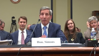Oversight Hearing for the Antitrust Enforcement Agencies