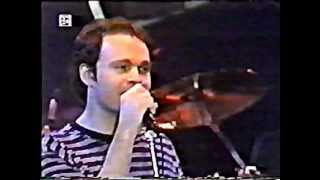 The Tragically Hip - 50 Mission Cap -1993