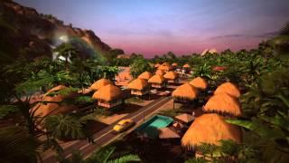 Tropico 5 — трейлер версии для PS4