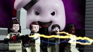 Video LEGO Ghostbusters in 2 minutes | MonsieurCaron download MP3, 3GP, MP4, WEBM, AVI, FLV April 2018