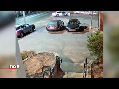 Police release surveillance footage in deadly shooting