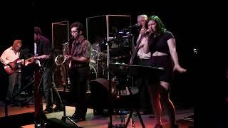 Hunks and Punks Band - Soul