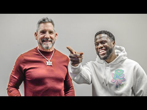 Behind the Scenes with Kevin Hart & Grant Cardone
