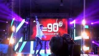 Energia 90 Ann Lee live @ Fiera di Padova