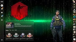 CS:GO Background ändern (Panorama UI) (Beschreibung lesen)