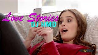LOVE STORIES | DJ HMD | TOTALLY TULLY RELAPSE | FULL VIDEO