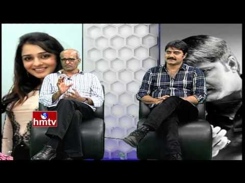 Hero Srikanth And Director Satish Exclusive Interview | Terror Movie Success | HMTV