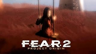Hodgepodgedude играет F.E.A.R. 2: Project Origin [эпизод 02]